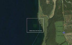 Vista Satellitare del Gran Carro