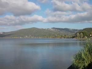 Lago di Bolsena - Sponda Montefiascone