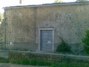 Chiesa del Borgale