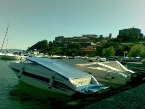 porto Capodimonte