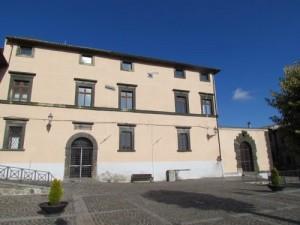 Latera Palazzo Farnese