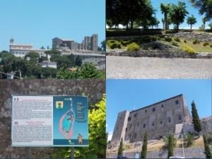 La Rocca dei Papi di Montefiascone